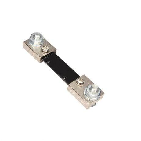 Voltmeter -ammeter shunt for 100A